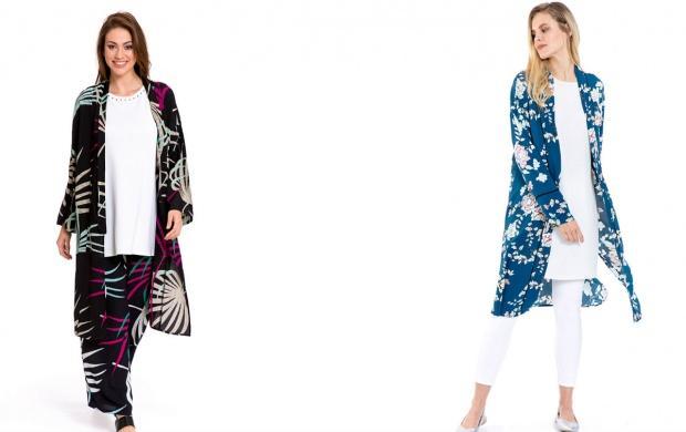 kimono lcw