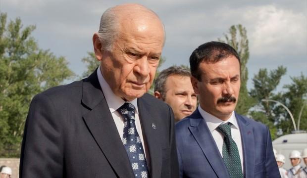 MHP'den İstanbul kararı! 14 Haziran'dan itibaren...