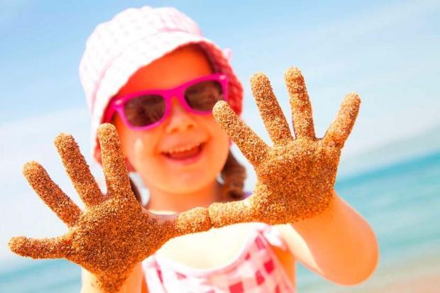 bebek ve çocuklarda güneş çarpması nasıl anlaşılır