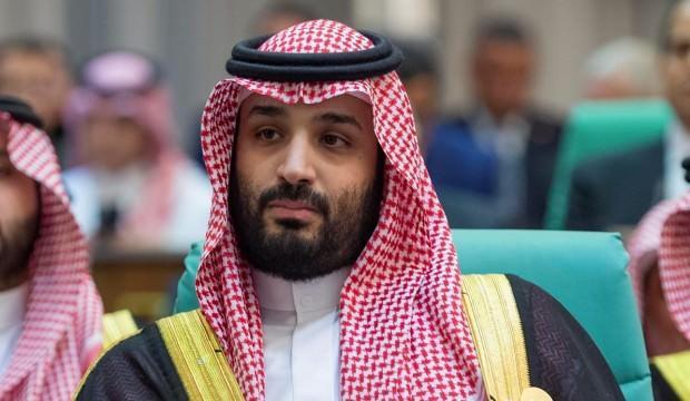 Prens Selman'dan İran çağrısı!