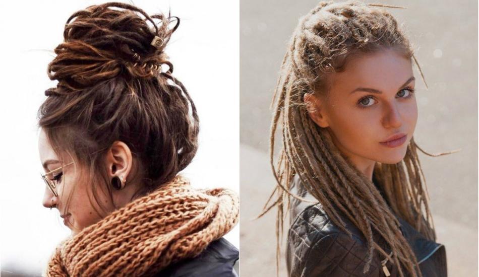 Rasta saç nedir? Rasta saç nasıl yapılır? Rasta saç modelleri