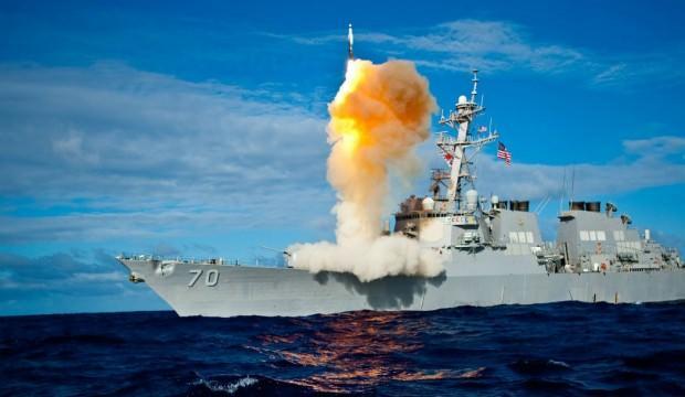 Saldırı sonrası ABD'den tehlikeli hamle! Savaş gemisi yola çıktı