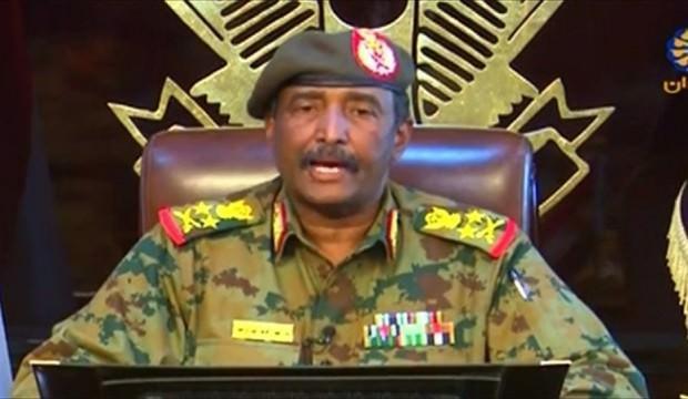 Sudan'da yeni askeri darbe girişimi
