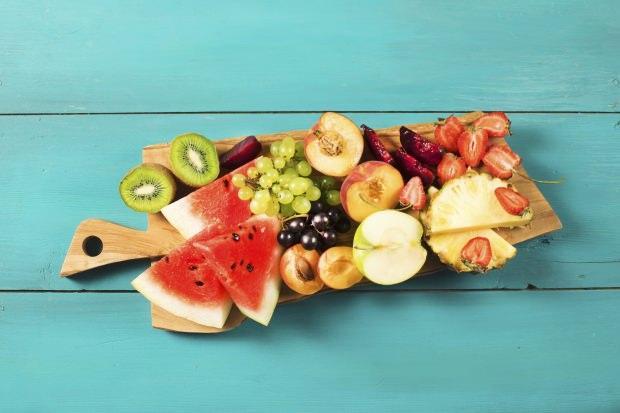 doğal fruktoz besinler