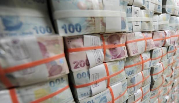 TMSF'den Hazine'ye 159 milyon TL'lik ödeme