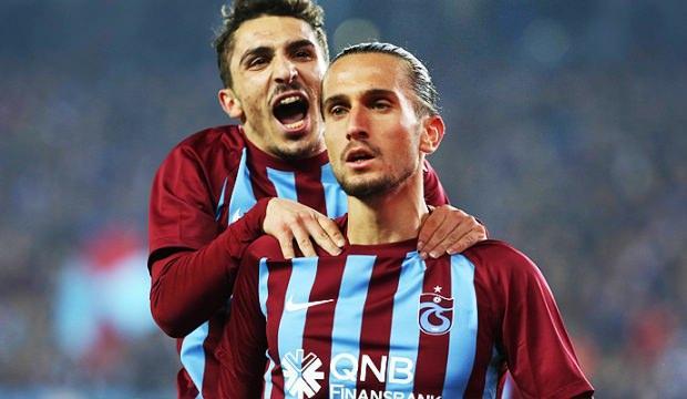 Trabzonspor'un büyük başarısı! Tam 34 milyon...