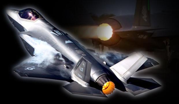 Türkiye'nin F-35'lerine sürpriz talip: ABD bize satsın