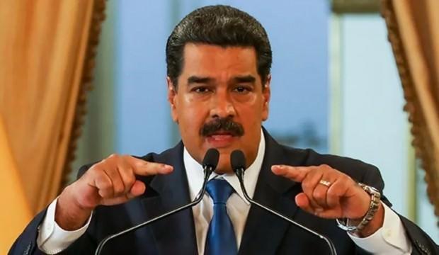 Venezuela'dan Kanada'nın kararına misliyle karşılık: Tamamını kapatın