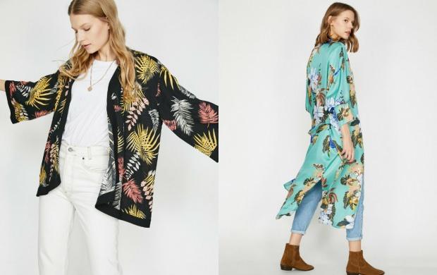 yazlık kimono