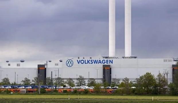 Volkswagen'e Türkiye'den çağrı: Buraya kurun