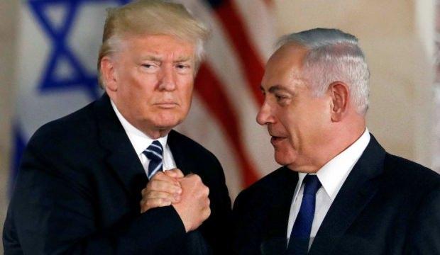 Yair Netanyahu: Trump'a tapıyoruz! İsrail için rock yıldızı