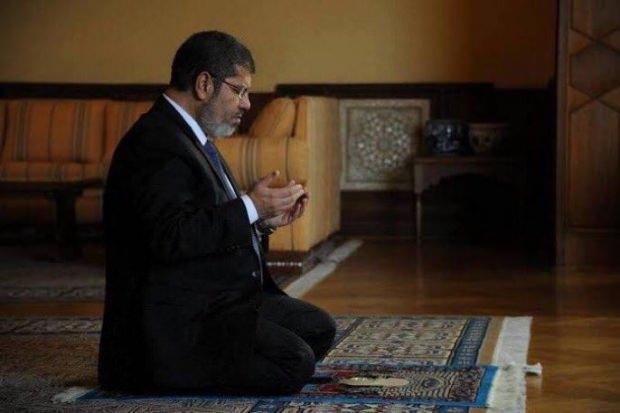 Muhammed mursi kimdir