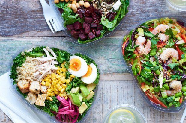 salata kaç kalori? Salata çeşitleri