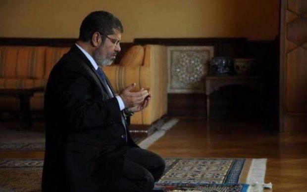 Mursi ölmedi, öldürüldü!