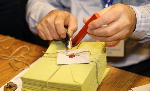 23 haziran seçimlerinde nerede oy kullanacağım