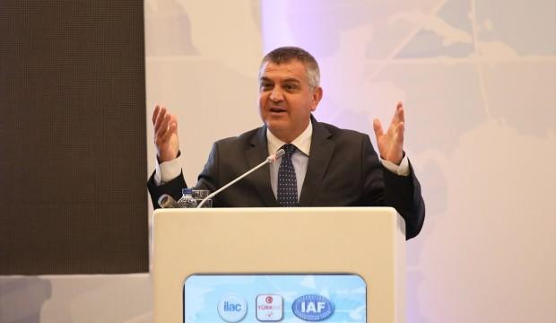 Dışişleri'nden AB'ye Doğu Akdeniz tepkisi
