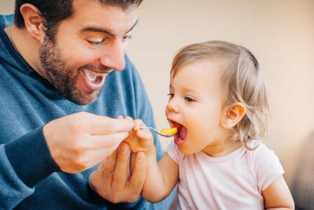 bebekler için ek gıda beslenme listesi
