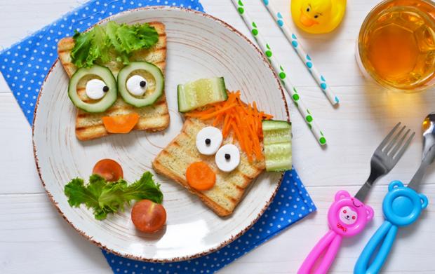 Bebeklere kahvaltıda ne yedirilir