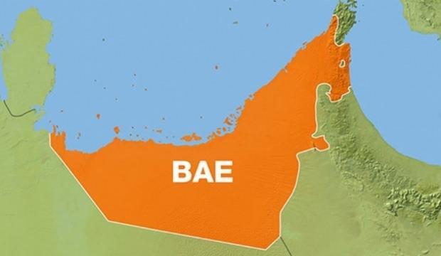 BAE kritik bölgeden çekildi
