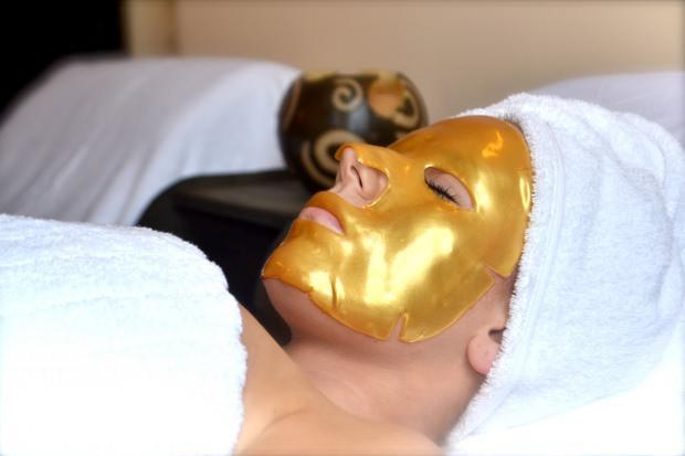 altın maskenin cilde faydaları
