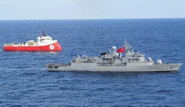 AB'nin Türkiye'ye karşı Doğu Akdeniz'deki yaptırım planı ortaya çıktı