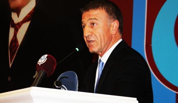 Ağaoğlu canlı yayında teklifi açıkladı!