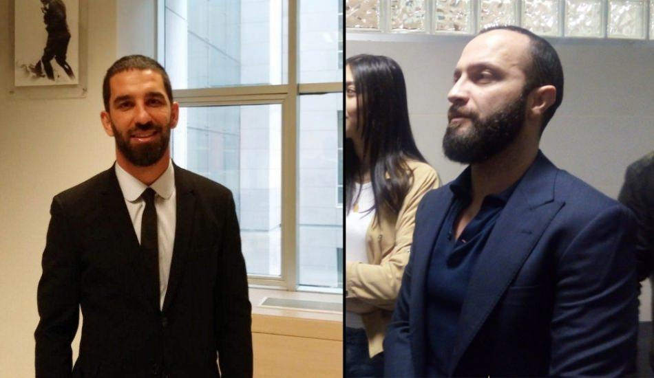 Yılın davası yine ertelendi! Berkay ve Arda Turan duruşmasında ilk açıklama...