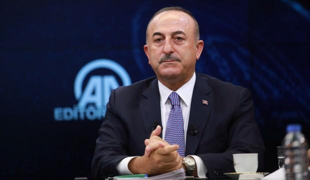 BM'nin 'Kaşıkçı' raporu sonrası Türkiye'den ilk açıklama!
