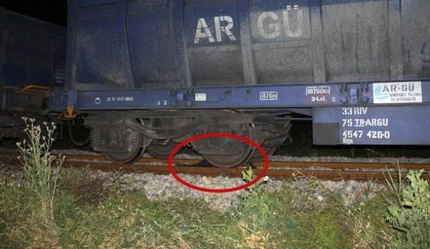 Çankırı'da feci ölüm! 50 metre sürüklendi