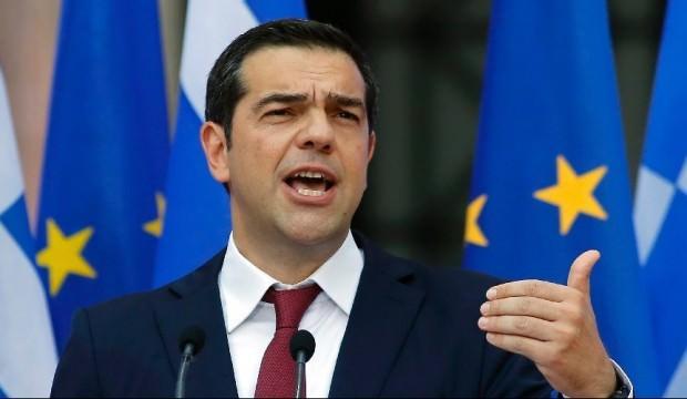 Çipras'tan Türkiye'ye tehdit: Bunun bir bedeli olacak