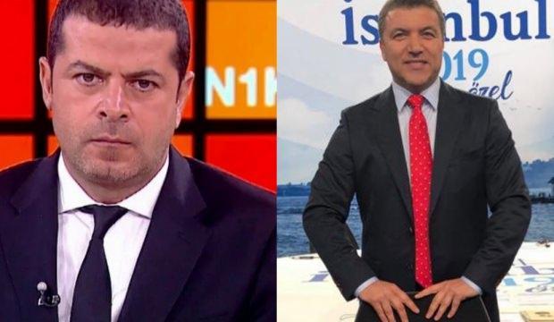 Cüneyt Özdemir sessizliğini bozdu: İsmail Küçükkaya'yı kızdıracak sözler!