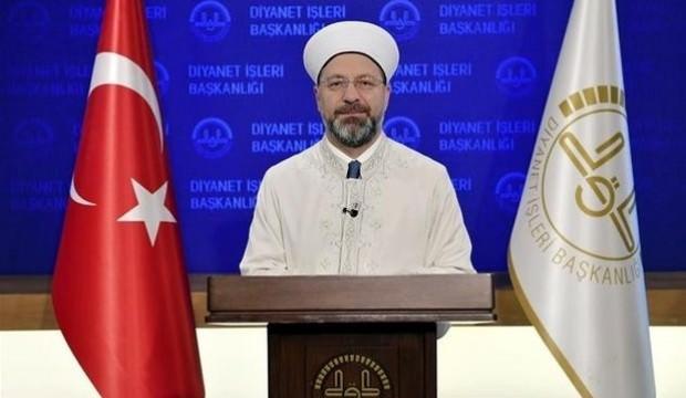 Diyanet İşleri Başkanlığı'ndan Mursi kararı!