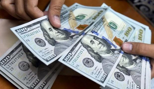 Dolar 5,90'ın altında
