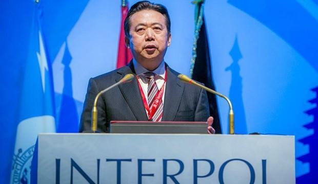 INTERPOL'ün eski Başkanı rüşvet aldığını kabul etti