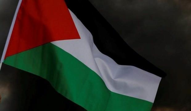Filistin'den ABD'ye sert tepki!