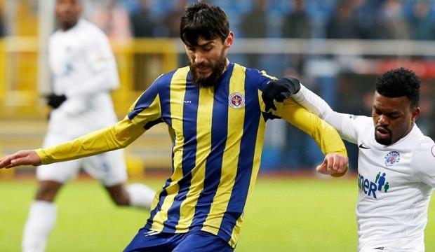 Göztepe'den bir transfer daha!