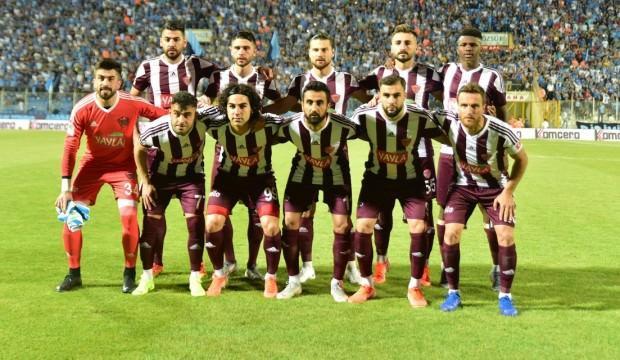 'Hatayspor gelecek yıl Süper Lig'de olacak'