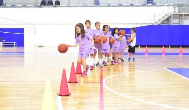 İBB Yaz Spor Okulları başlıyor!