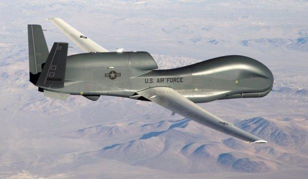 Rusya: Vurulan İHA İran hava sahasındaydı