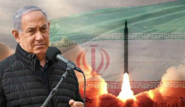 İran'ın bomba kararı sonrası Netanyahu'dan tehdit gibi açıklama