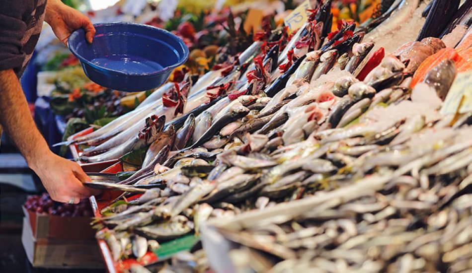 İstanbul'da taze ve ekonomik balığın satış noktaları!