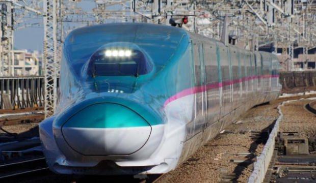 Japonya'daki tren kaosunun sebebi ortaya çıktı!
