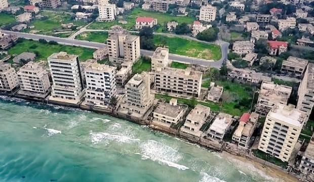 Kıbrıs'ta her şeyi değiştirecek Maraş hamlesi