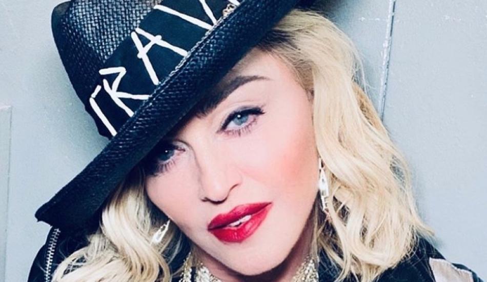 Madonna'dan sert açıklama: İnsanlar köle haline gelmiş!