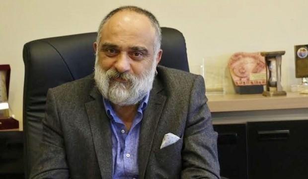 Mehmet Çevik Mendilim Kekik Kokuyor'u anlattı