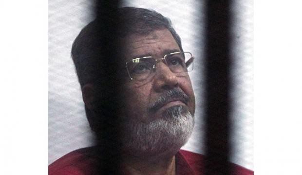 Mısır'dan BM'ye Mursi suçlaması!