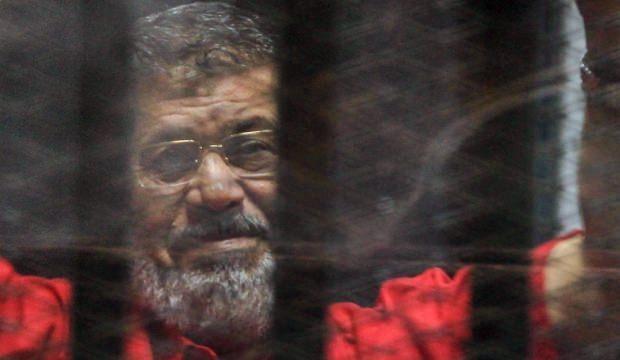 Mursi'nin ölümü ile ilgili skandal iddia! 20 dakika sürdü