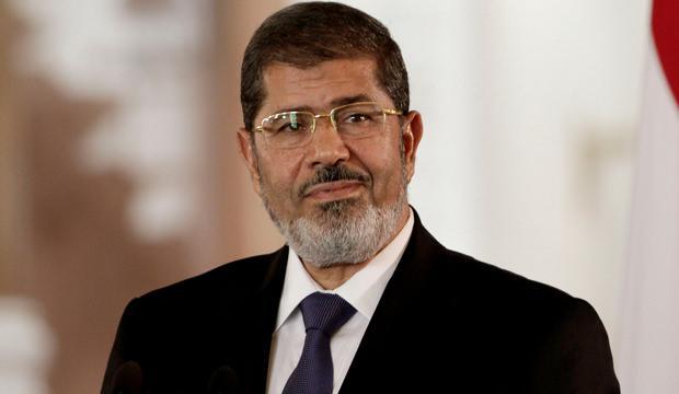 Mursi'nin vefatı sonrası Suudi Arabistan'dan tepki çeken paylaşım