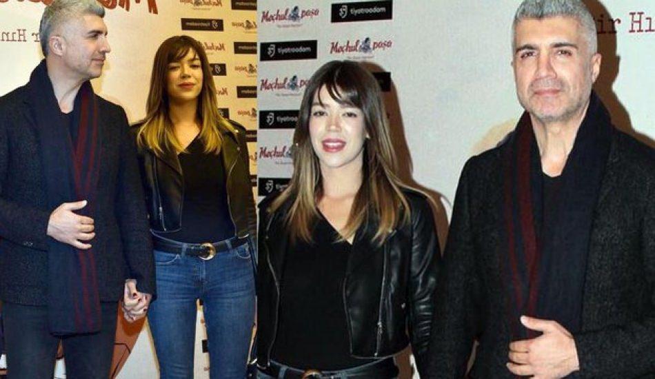 Özcan Deniz ve Feyza Aktan boşandı! Dudak uçuklatan nafaka...
