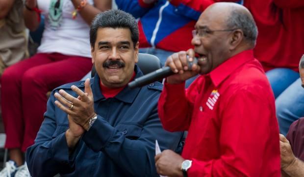 Venezuela'dan Türkiye'te dikkat çeken teklif: Oslo sürecine dahil olun